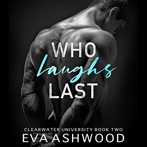 Who Laughs Last cover art