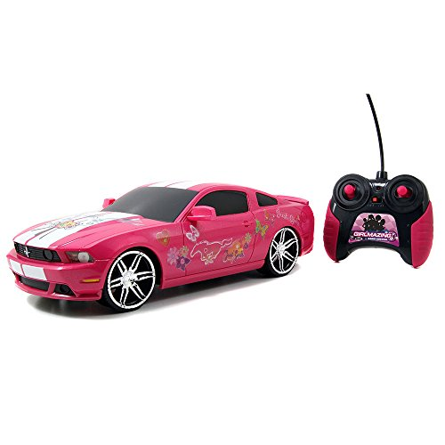 Jada Toys Girlmazing 1:16 R/C Assortment...
