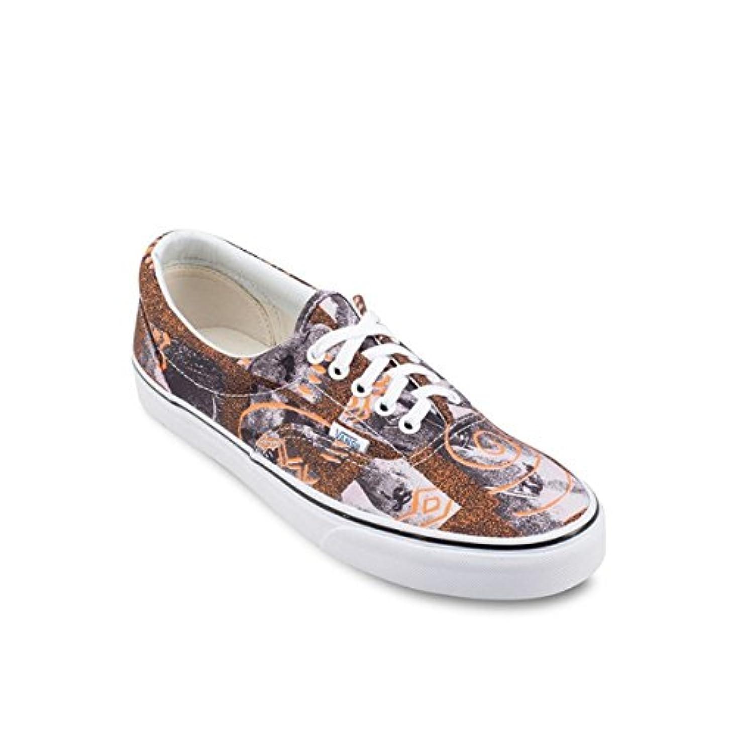 スライスコットンぎこちない(バンズ) VANS レディース シューズ?靴 スニーカー Era Sneakers 並行輸入品