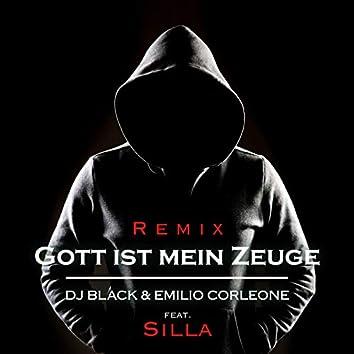 Gott ist mein Zeuge (Remix 2k21)