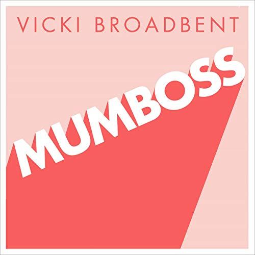 Mumboss cover art