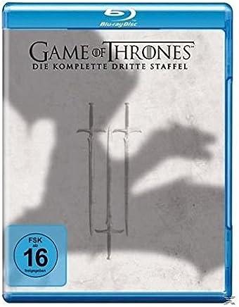 Game of Thrones - Staffel 3 [Blu-ray]