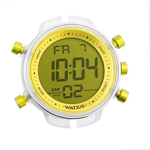 Reloj Digital XXL de Hombre WATX&COLORS RWA1743