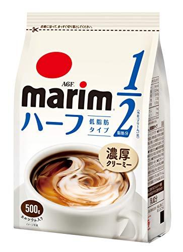 AGF マリーム1 2低脂肪T 詰替 袋500g