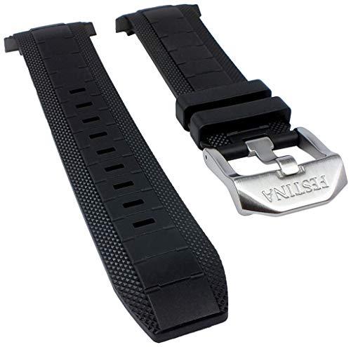 Festina Herren Armbanduhr Kautschuk Serie F16970 Ersatzband