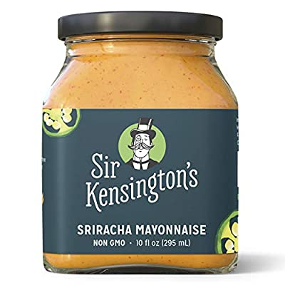 Sir Kensington's - Mayonnaise Sriracha