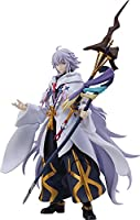 Max Factory figma Fate/Grand Order -絶対魔獣戦線バビロニア- マーリン ノンスケール ABS&PVC製 塗装済み可...