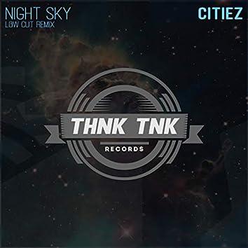 Night Sky (Low Cut Remix)