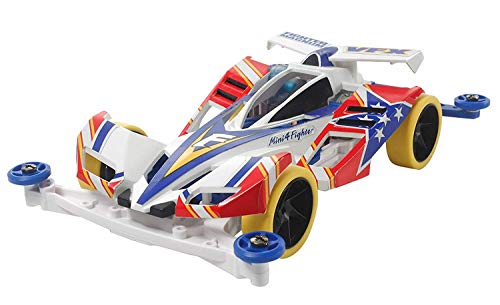 Tamiya Mini 4WD Item 95432 Fighter Magnum VFX Premium Special Edition Super II Chassis