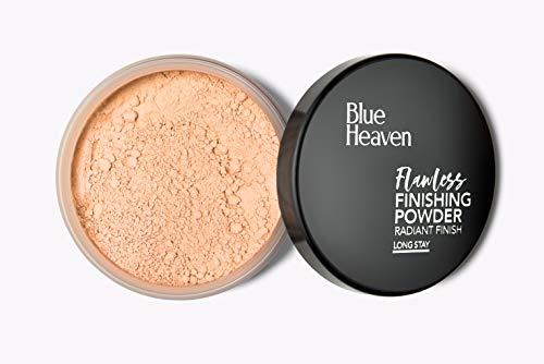 Blue Heaven Saphire Make Up Translucent Powder - Blush, Blush,...