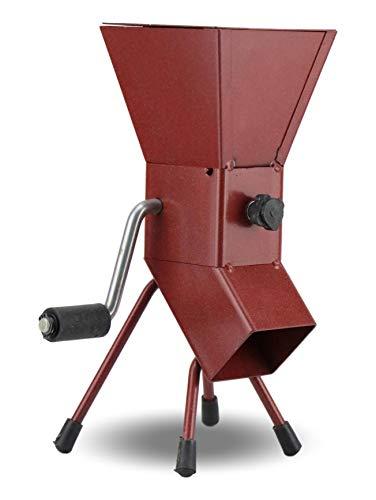 Cascanueces Tuerca multifuncional Crasiller Casillero Nuez Alicates de nuez Nuez Galleta Máquina de trituración Máquina de trituración Material de metal duradero Cascanueces de Nueces ( Color : A )