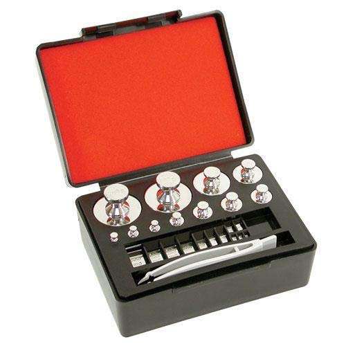 Ohaus ASTM Class 4 Weights with Max 54% OFF Model 10 Set In stock Certificate Weight