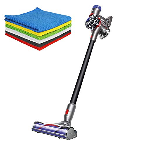Dyson V8 Cordless Stick Vacuum Cleaner| Lightweight, Up to 40 Minutes of...