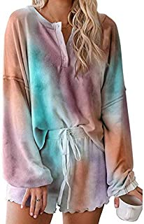 [zaltkaten] パジャマ レディース 長袖 ルームウエア 上下セット 女性用 薄手 部屋着 綿 吸汗