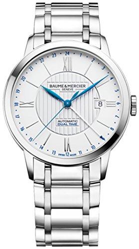 Armbanduhr Baume M0A10273