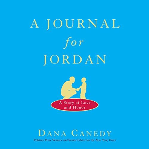 A Journal for Jordan cover art