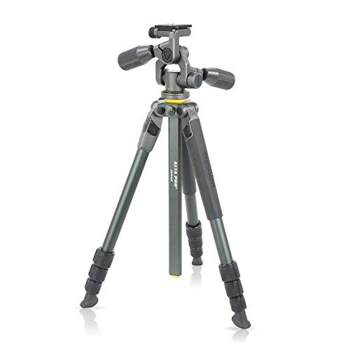 Vanguard Alta Pro 2 264AP, Negro