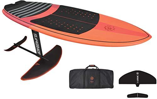 Slingshot Sports Hover Glide FSURF V3 Foil Package Complete