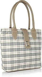 DANIES Women'sMessenger Bag (White)