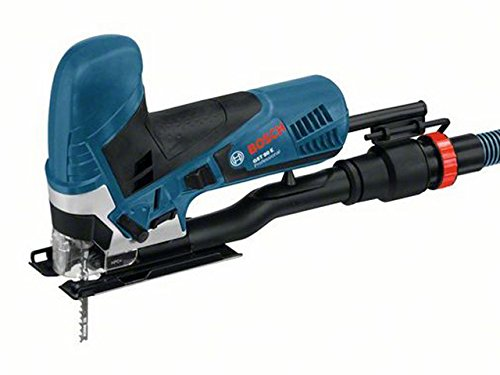 Bosch GST 90 en 3100RPM 350 W 2300 g Power Jigsaw – Power decoupeerzaag (230 V, 2,3 kg)