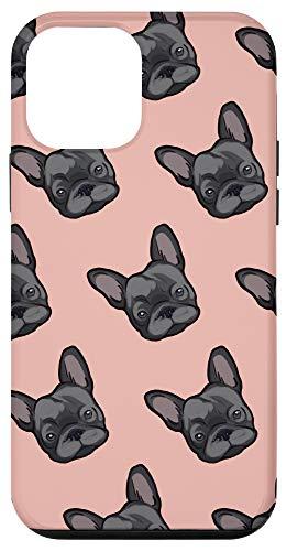 iPhone 12 mini Cute French Bulldog Phone Case