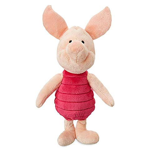 Offizielles Disney Winnie the Pooh - 33cm Ferkel Weiches Plüschtier