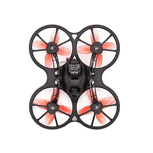 Amyove Batterie Emax TinyhawkS 75 mm F4 OSD 1-2 S Micro Indoor Racing Drohne BNF mit 600TVL CMOS Kamera