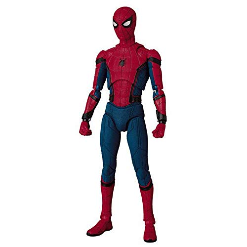 JTWMY Muñeca Modelo Spider-Man Marvel, Figura de acción de Spiderman 6 '' Legends Amazing, Juguete Decoración/PVC Boutique