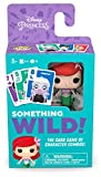 Something Wild! Disney The Little Mermaid - Ariel Card Game - Christmas Stocking Stuffer