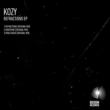 Refractions EP