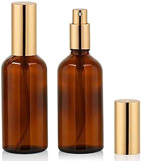 Oinna 1個 スプレーボ トルシェーディングボトルリフィルストレージコンテナー 大容量累積 ファインミス トボトルサブディビジョンボ トルスプレーボト ルスプレーボトル 50ml