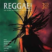 Reggae Time