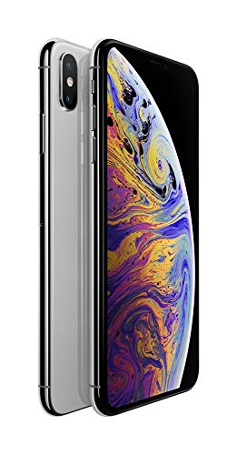 Apple iPhone Xs Max (64GB) - Silver