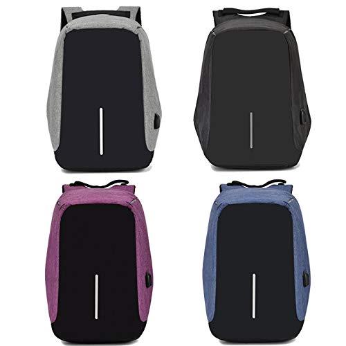 Anti-diefstal tas, heren, voor laptop, rugzak, reis-rugzak, vrouwen, hoge capaciteit, business color, schoudertas, rugzak