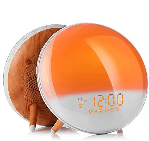 despertador wake up usb fabricante Fitfirst