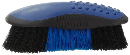 Tough 1 Great Grip Brush, Royal Blue