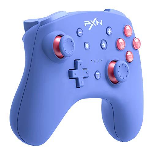 PXN ブルー