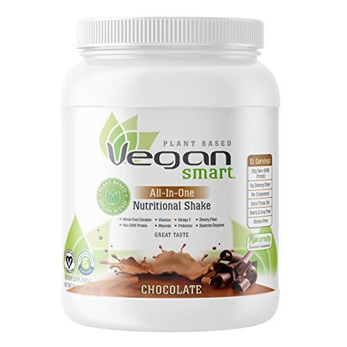 VEGANSMART™: Chocolate 15 Serving Jug, 24.3 Oz