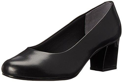 Trotters Candela - Zapatos Vestir Mujer Hautfarben