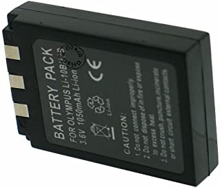 Otech Battery for Olympus CAMEDIA C-7000 Zoom