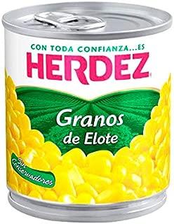 Herdez Grano de Elote, 220 g