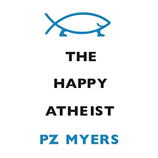 The Happy Atheist cover art