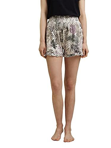 ESPRIT Jersey-Shorts aus LENZING™ ECOVERO™