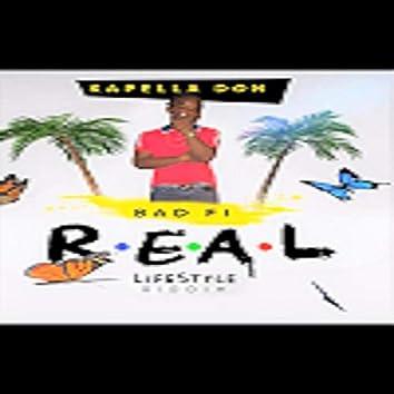 Bad Fi Real