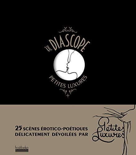 Le Diascope Petites Luxures (Humour & BD - Hoëbeke, 900427)