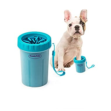 Dirty Dog Paw Washer - Paw Cleaner (Small)