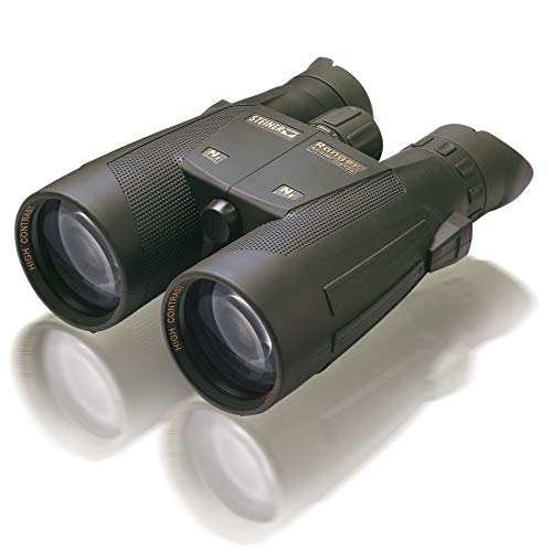 Steiner Ranger Xtreme 8x56 Fernglas - brillante Bildqualität, scharfe Details, sehr hohe Lichttransmission (92{08b11a9a7554a3ff24bd8ef09985b1ebc90c5f03317afe53cf492149df1c3469}+) - für zuverlässige Jagderfolge selbst bei schlechten Lichtverhältnissen