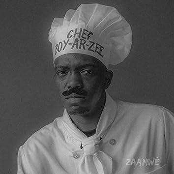 Chef Boyarzee