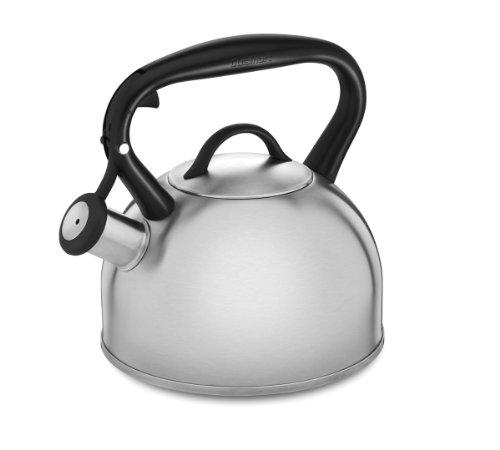 Cuisinart Valor Tea Kettle, Stainless Steel