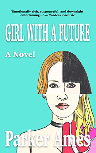 Girl with a Future (English Edition)